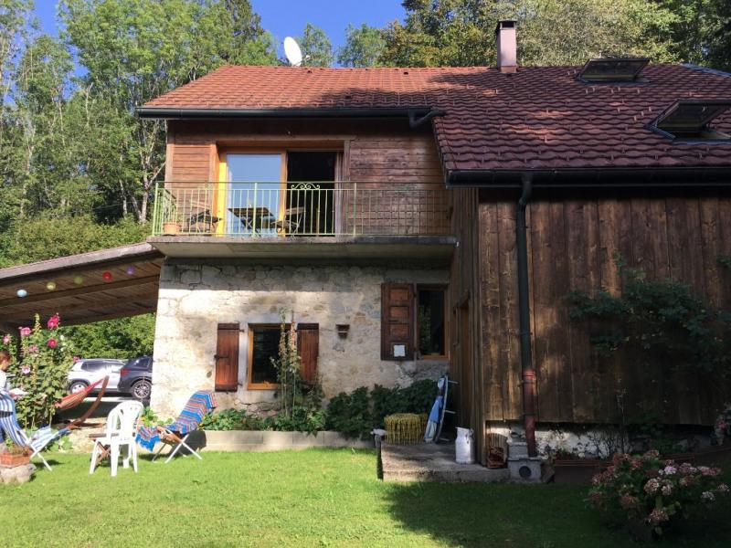 Vente maison / villa Thorens glieres 465000€ - Photo 2