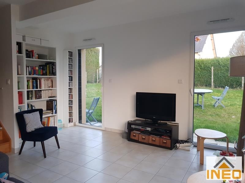 Location maison / villa Geveze 870€ CC - Photo 2