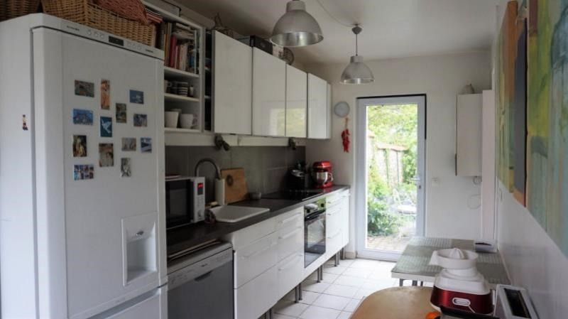 Vendita casa Breval 364000€ - Fotografia 4
