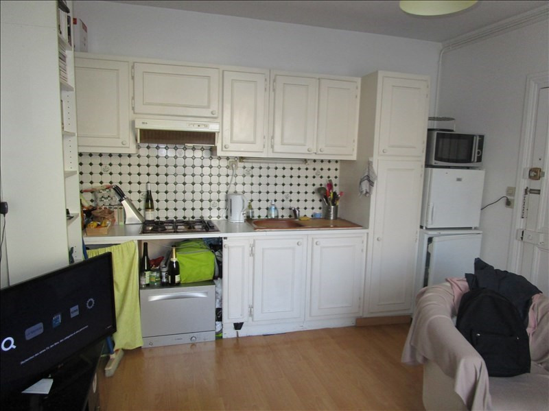 Vente appartement Versailles 225 000€ - Photo 2