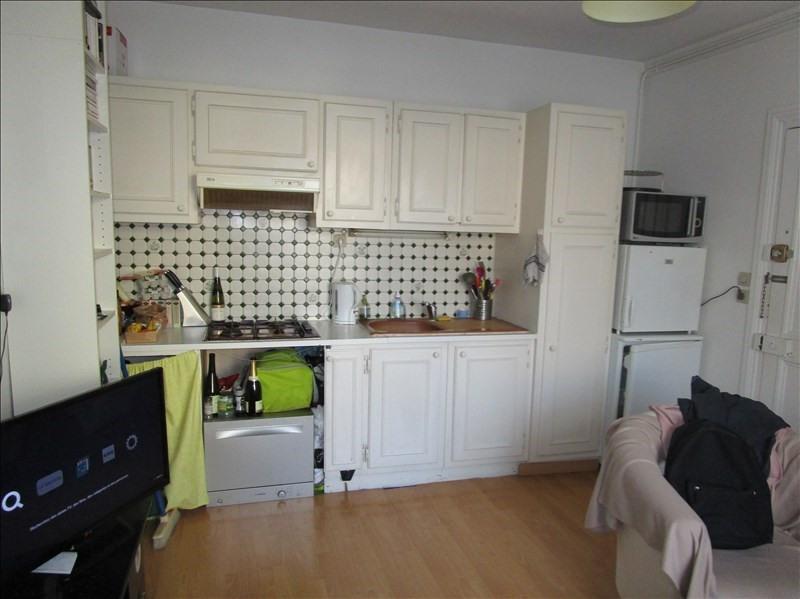 Venta  apartamento Versailles 225000€ - Fotografía 2