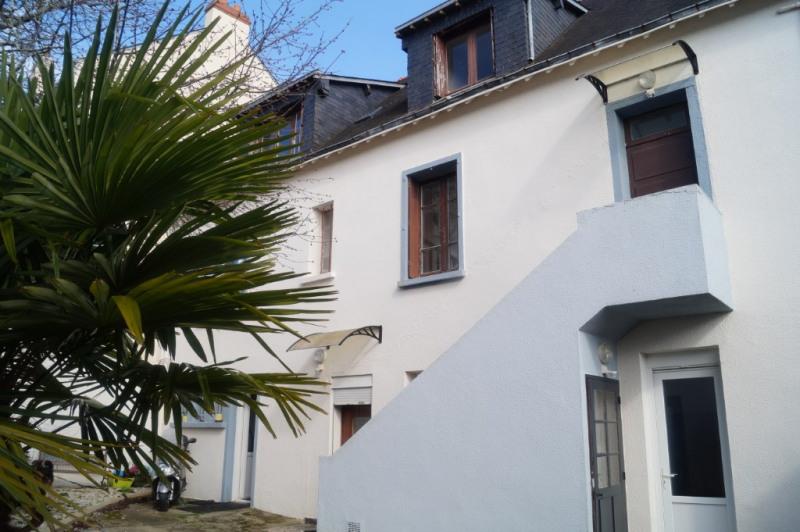 Vente appartement Vannes 70200€ - Photo 5