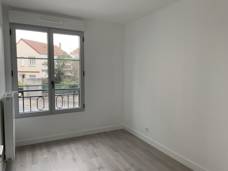 Rental apartment Asnieres sur seine 1 074€ CC - Picture 4