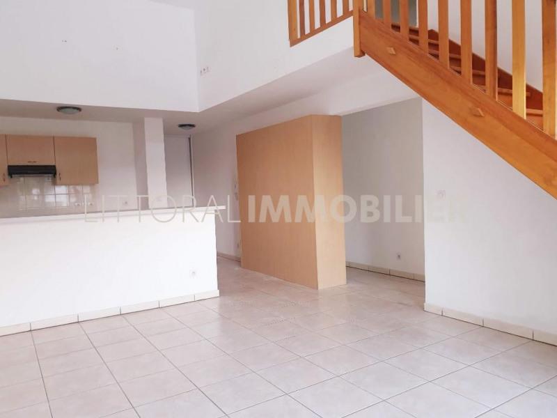 Vente appartement Saint paul 270000€ - Photo 1
