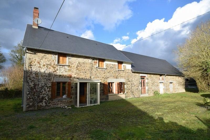 Vente maison / villa Tessy sur vire 97000€ - Photo 1