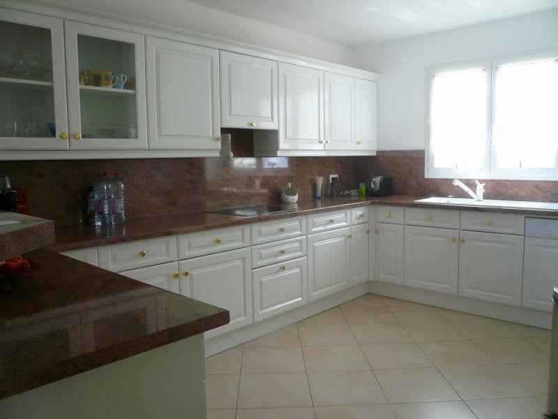 Vente maison / villa Saint pierre d'oleron 422000€ - Photo 2