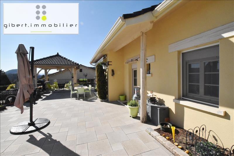 Sale house / villa Blavozy 374000€ - Picture 2