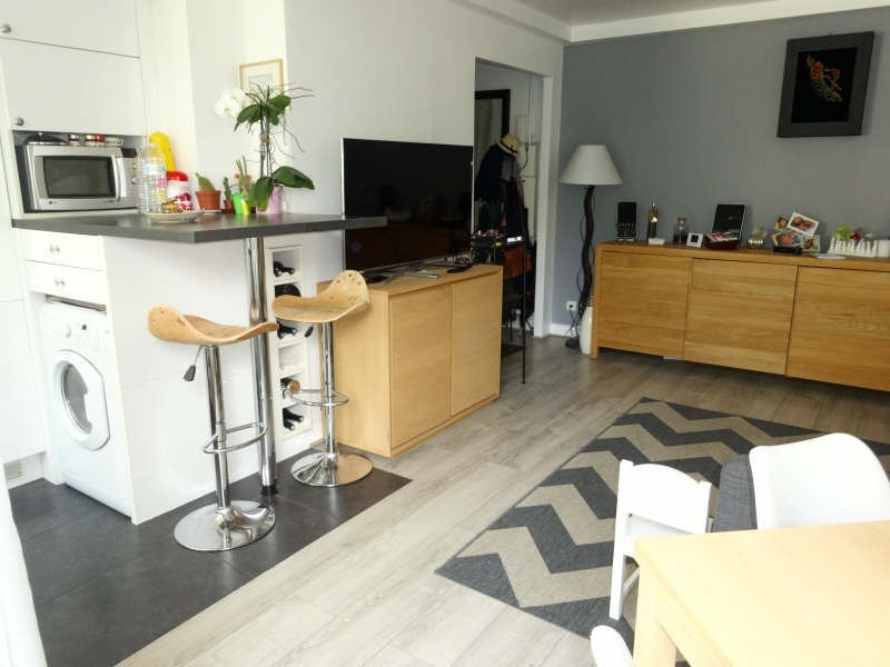 Vente appartement Colombes 295000€ - Photo 4