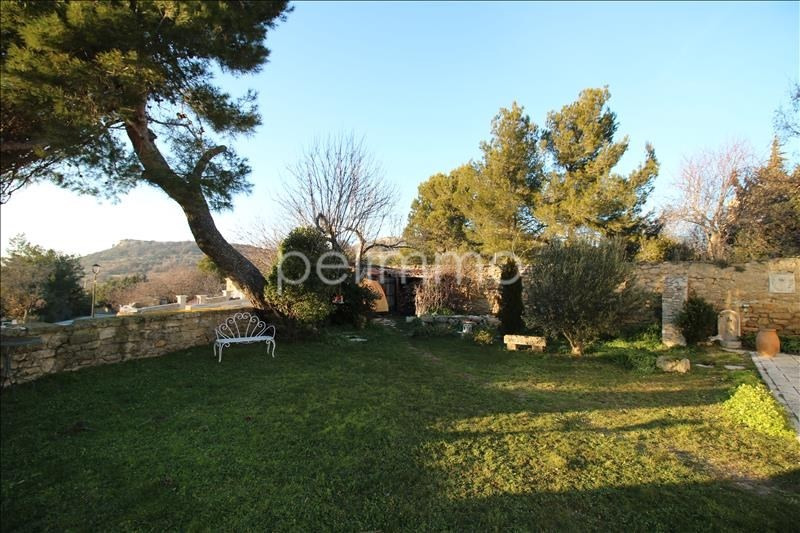Vente maison / villa Pelissanne 345 000€ - Photo 2