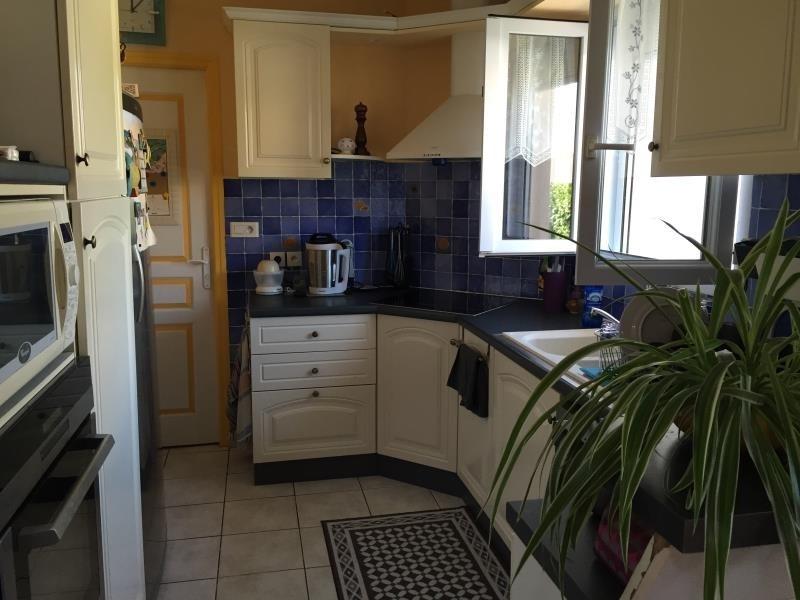 Vente maison / villa St vincent sur jard 208000€ - Photo 3