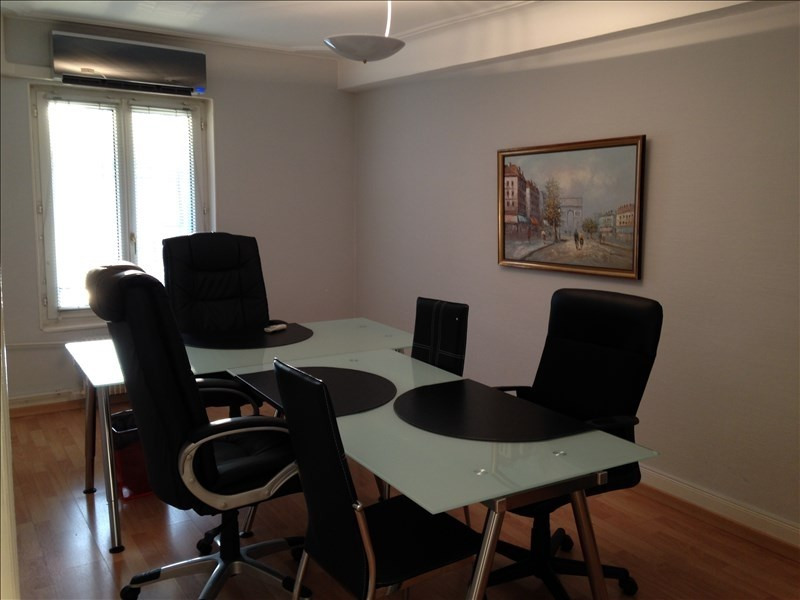 Location bureau Strasbourg 1 267€ HT/HC - Photo 9