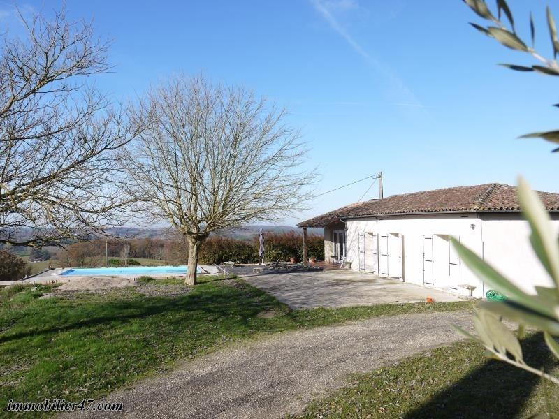 Vente maison / villa Brugnac 170000€ - Photo 15