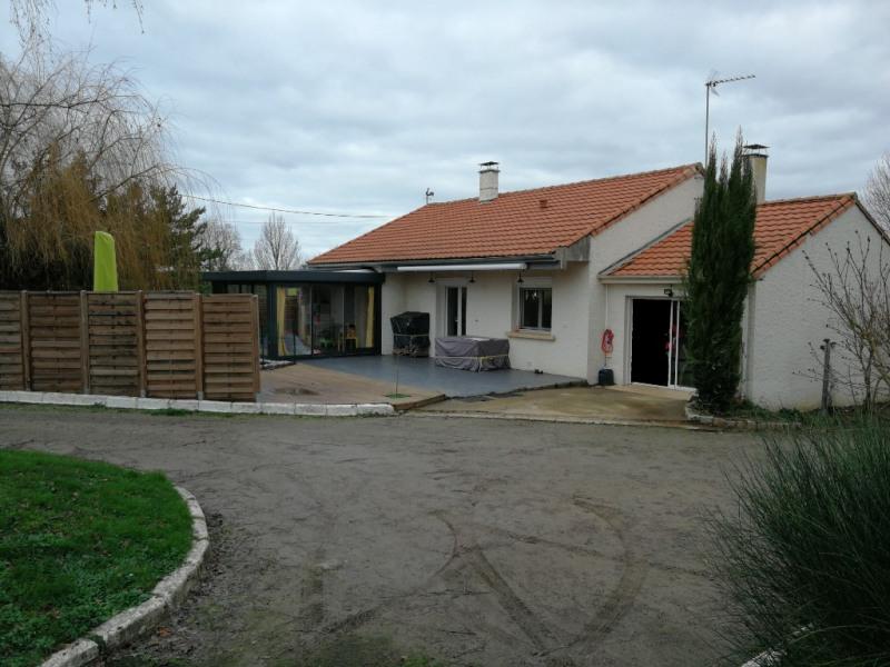 Sale house / villa Fors 209900€ - Picture 1