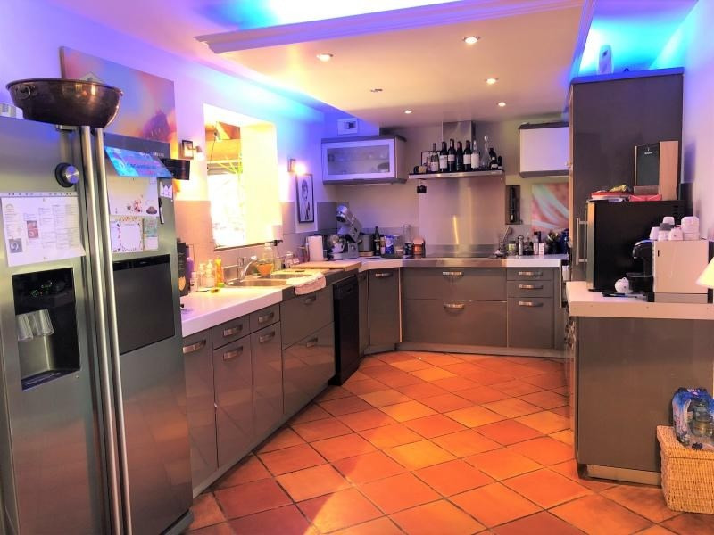Sale house / villa St leu la foret 584000€ - Picture 3