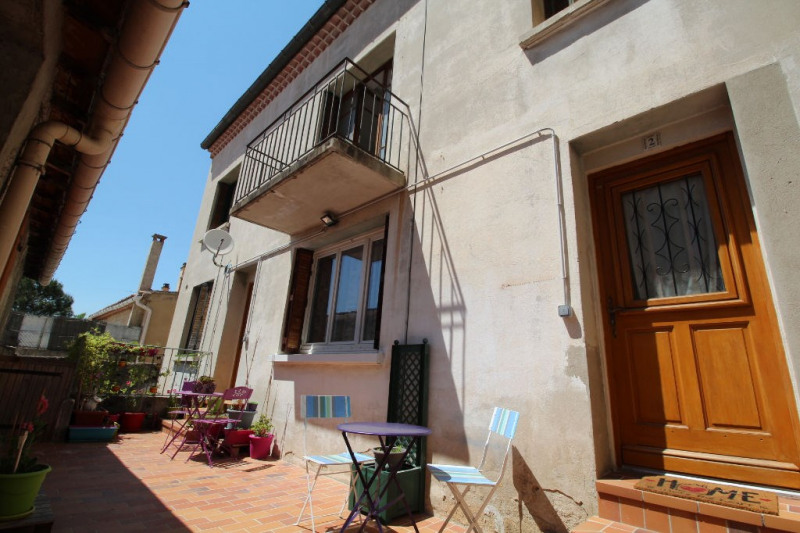 Vente appartement Carpentras 139 000€ - Photo 3