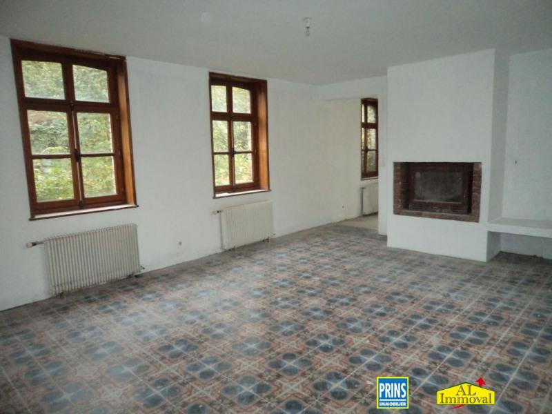 Vente maison / villa Therouanne 220000€ - Photo 3