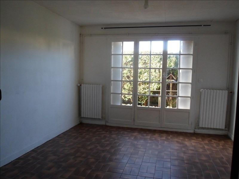 Location maison / villa Lanquetot 520€ CC - Photo 3