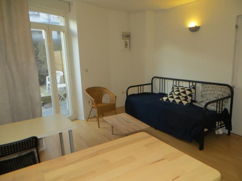Appartement Clermont Ferrand 1 pièce (s) 20 m²