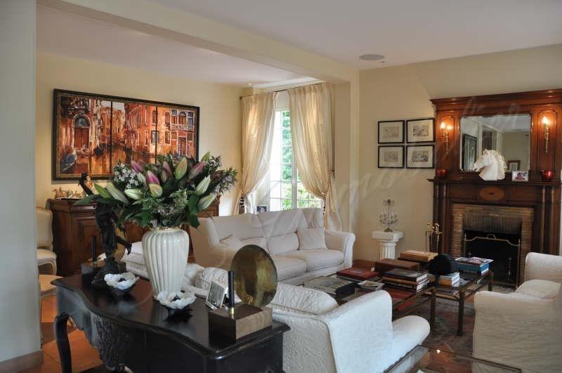 Vente de prestige maison / villa Gouvieux 1250000€ - Photo 2