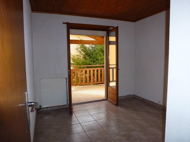 Rental house / villa Lapeyrouse mornay 900€ CC - Picture 10