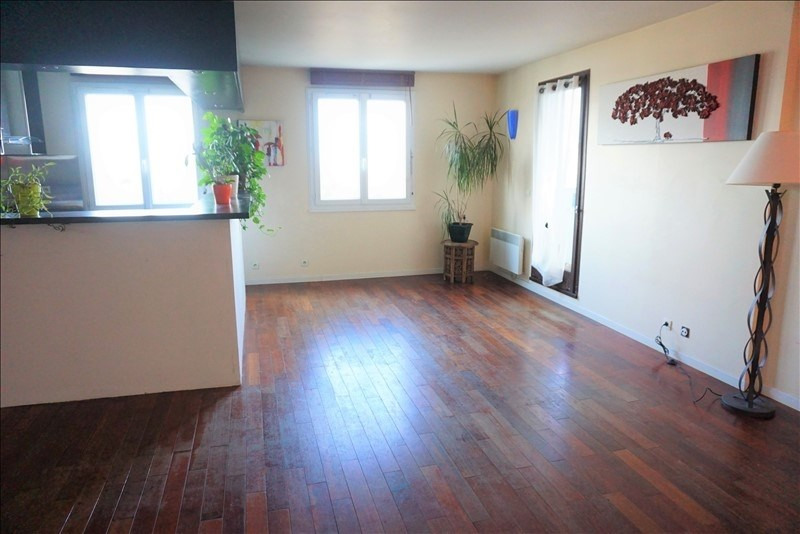 Vente appartement Noisy le grand 274 000€ - Photo 1
