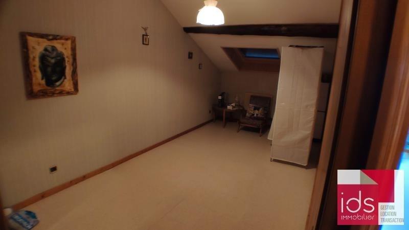 Sale apartment Allevard 159000€ - Picture 8