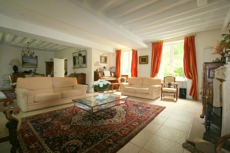 Deluxe sale house / villa Fontainebleau 1249000€ - Picture 2
