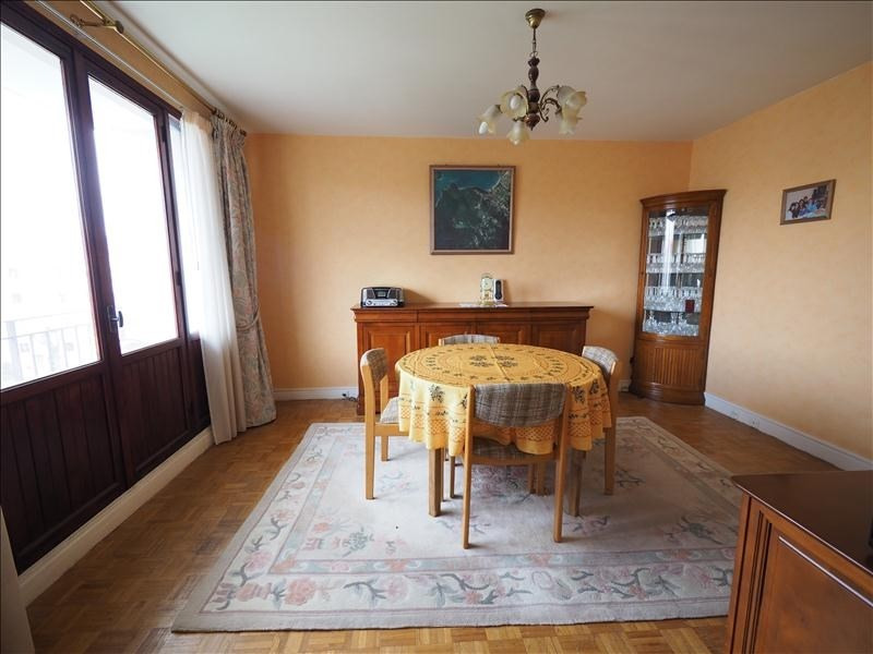 Sale apartment Bois d'arcy 167 000€ - Picture 2