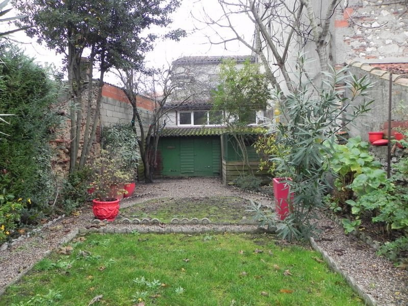 Vente maison / villa Agen 150000€ - Photo 2
