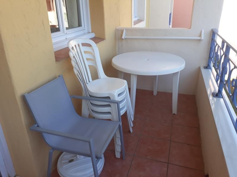 Investment property apartment Les issambres 96 000€ - Picture 5