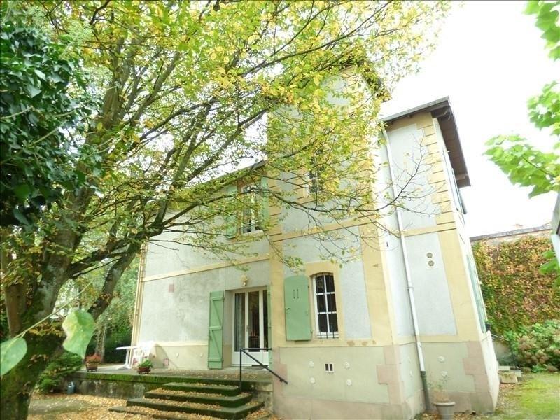 Vente maison / villa Moulins 280500€ - Photo 6