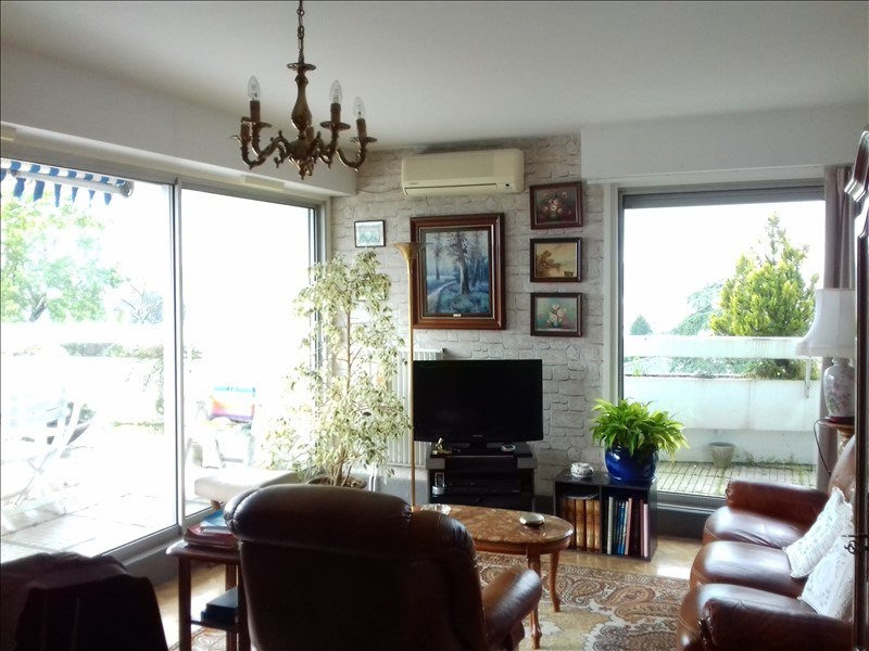 Vente appartement Pau 229 000€ - Photo 1