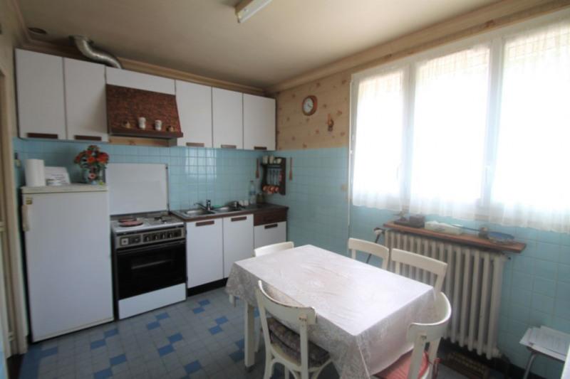 Vente maison / villa Fontaine le port 250000€ - Photo 8