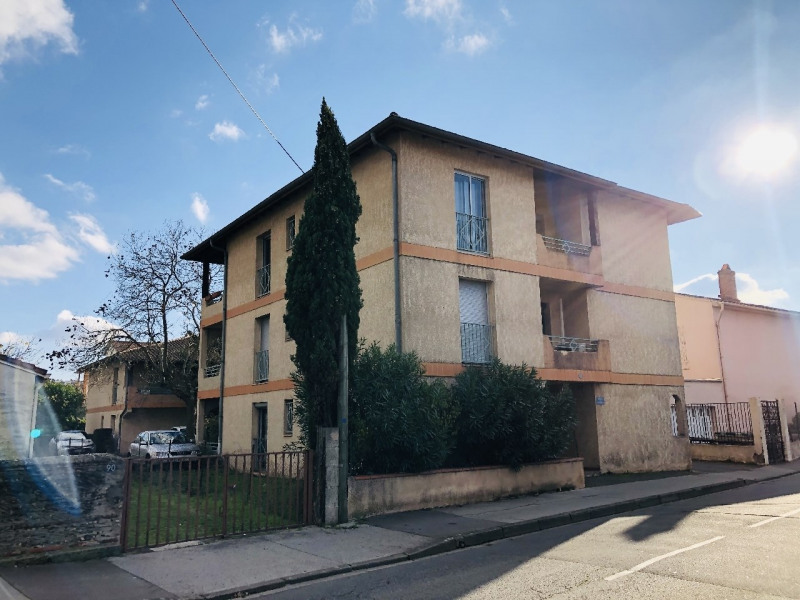 Vente appartement Toulouse 135 000€ - Photo 1