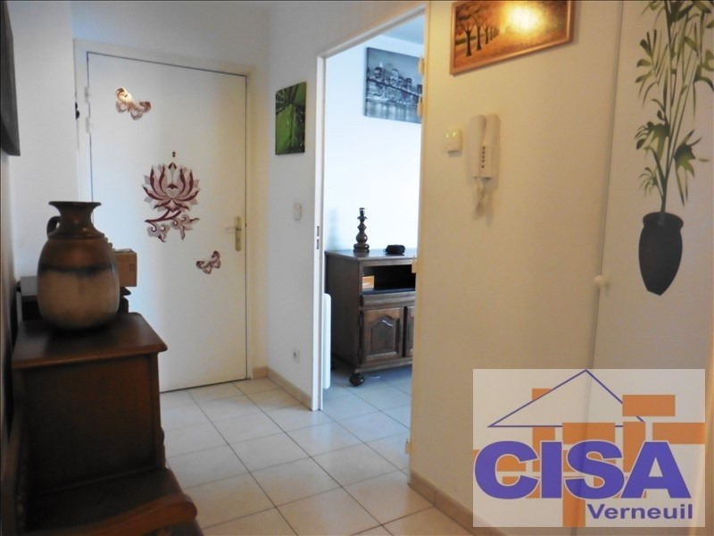 Vente appartement Creil 105 000€ - Photo 6