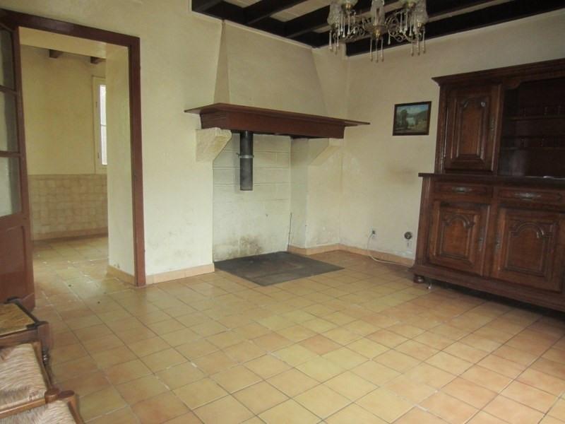 Vente maison / villa Mauleon licharre 60000€ - Photo 4