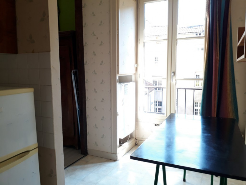 Rental apartment Limoges 335€ CC - Picture 4