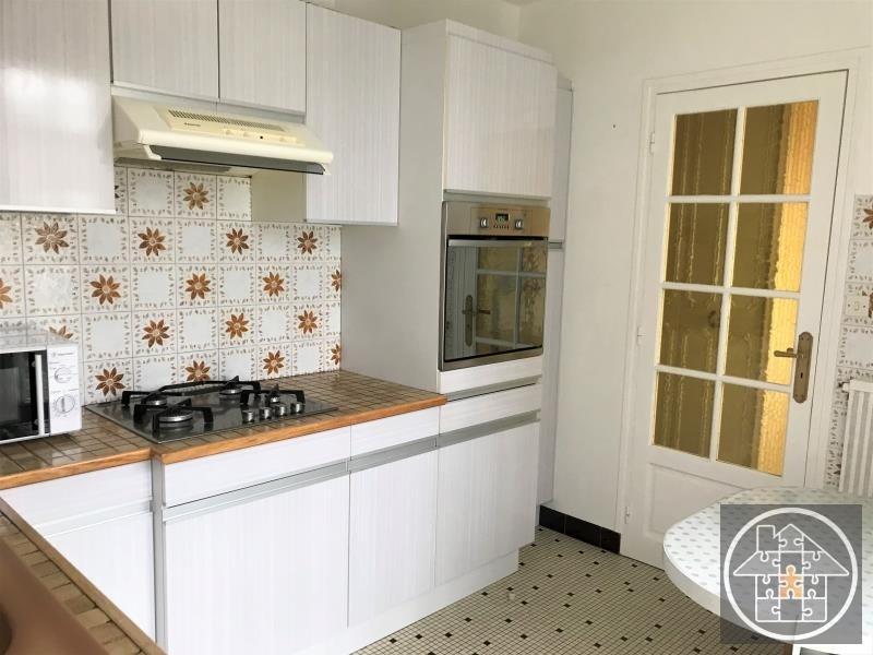 Vente maison / villa Tracy le val 168000€ - Photo 3