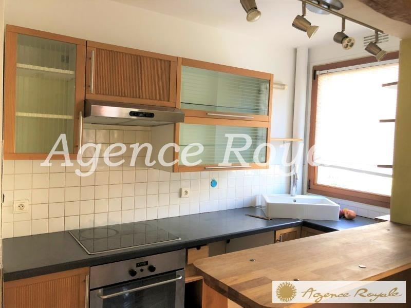 Vente appartement St germain en laye 190000€ - Photo 5