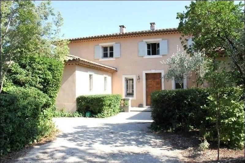Vente de prestige maison / villa Villeneuve-les-avignon 1600000€ - Photo 2