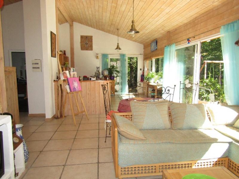 Vente maison / villa Lacanau 449350€ - Photo 3