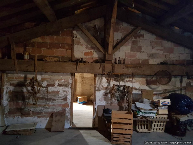 Venta  casa Alzonne 96000€ - Fotografía 9