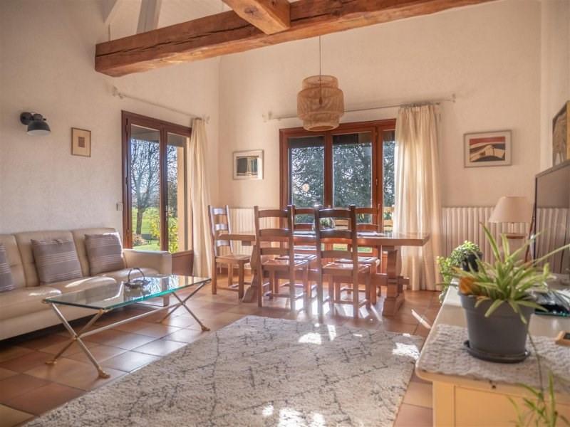Sale house / villa Breval 360000€ - Picture 6