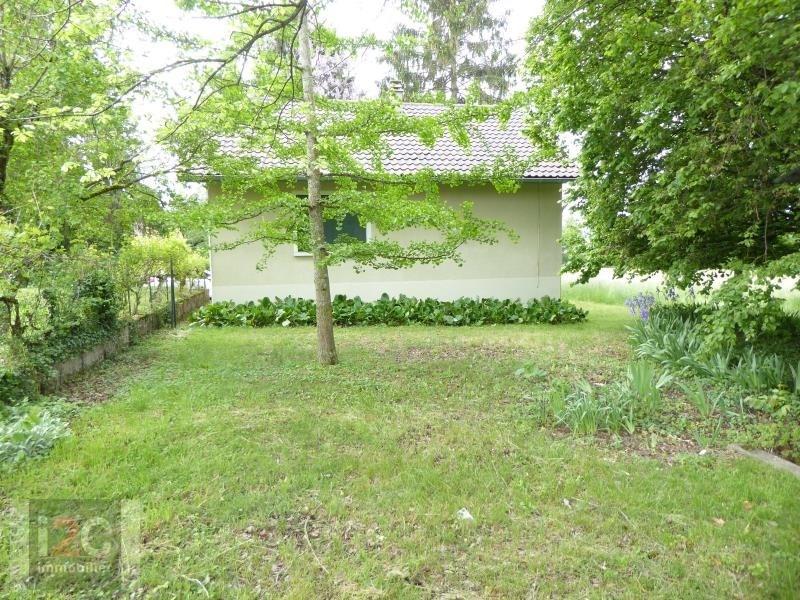 Venta  casa Gex 639000€ - Fotografía 7