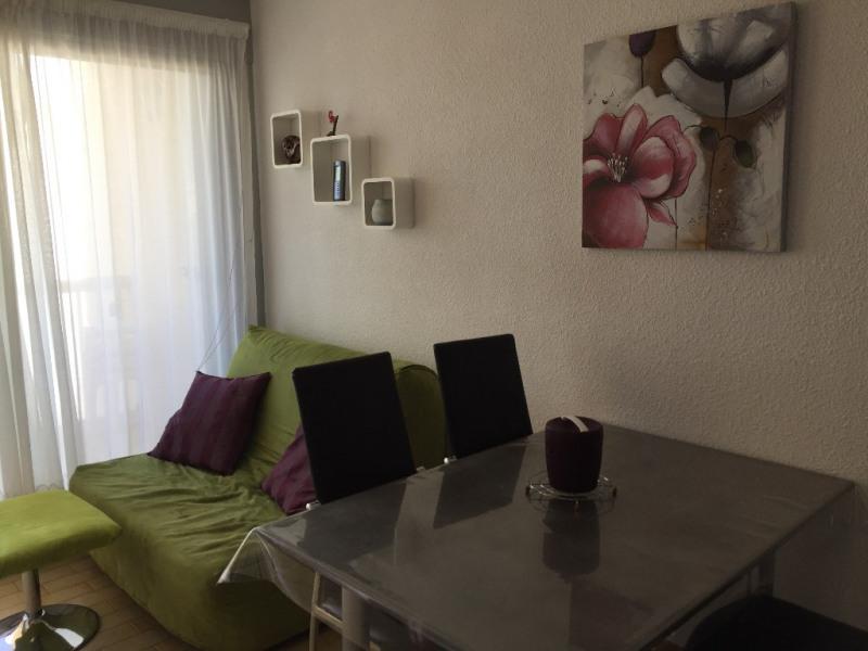 Sale apartment Le grau du roi 129500€ - Picture 3