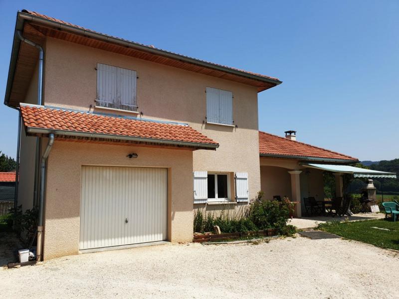 Sale house / villa Chozeau 292000€ - Picture 2