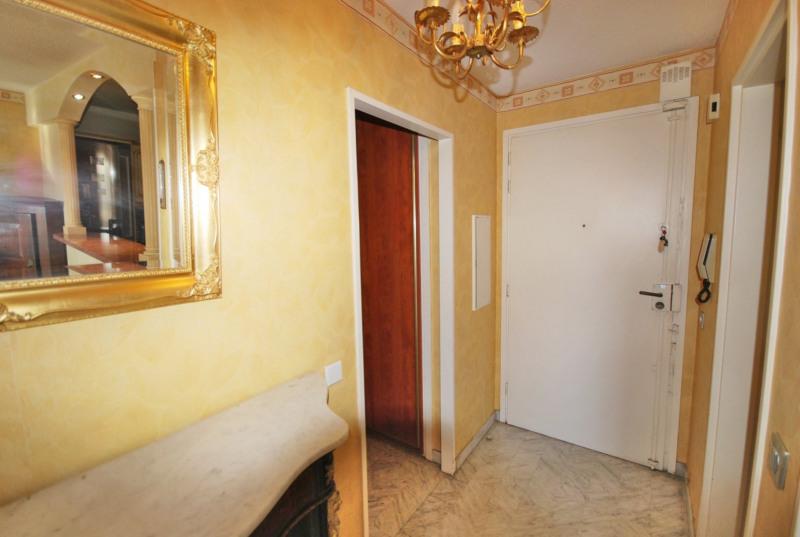 Verkoop  appartement Antibes 215000€ - Foto 5