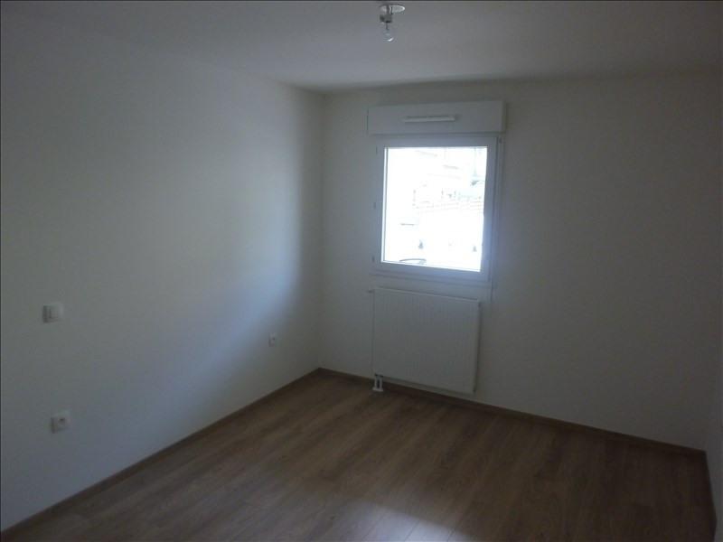 Rental apartment Caen 514€ CC - Picture 3