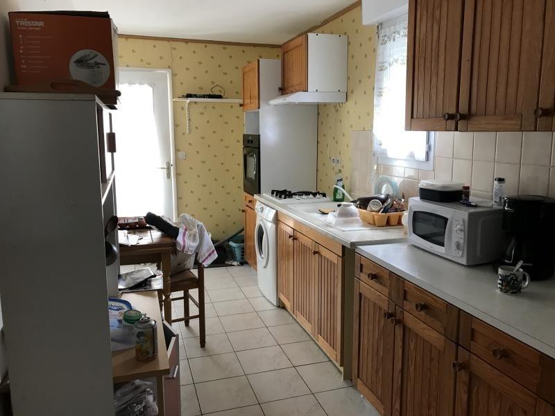 Vente maison / villa Vesly 116350€ - Photo 4
