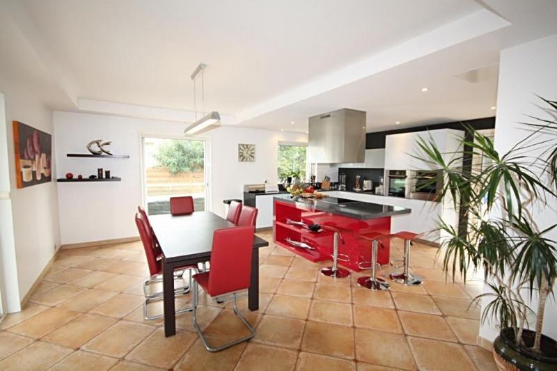 Deluxe sale house / villa Golfe-juan 1170000€ - Picture 3
